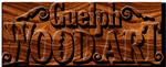 GuelphWoodArt Logo