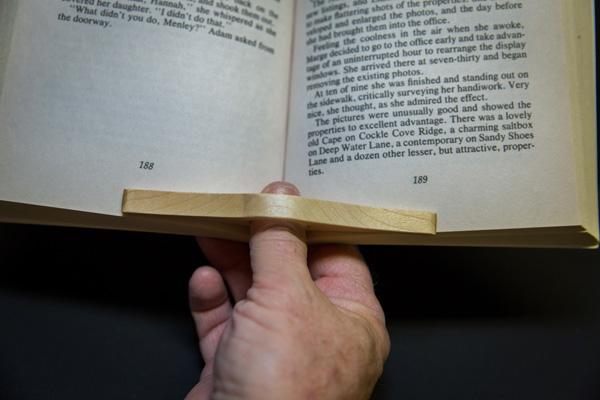 Book Handy